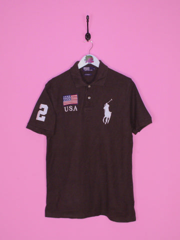 Ralph Lauren Polo Shirt S - BB Vintage Clothing