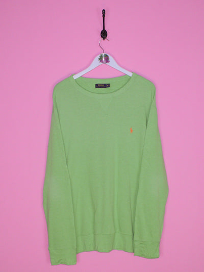 Ralph Lauren Sweatshirt L - BB Vintage Clothing