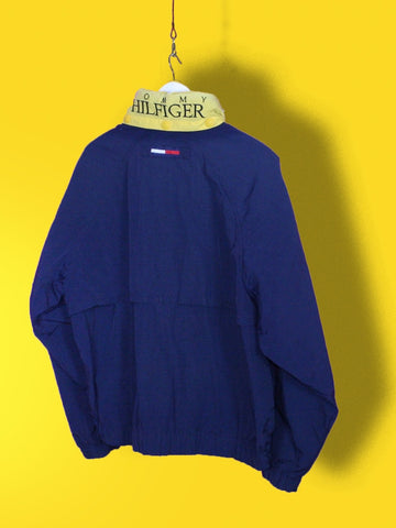 Navy Blue Tommy Hilfiger Jacket M