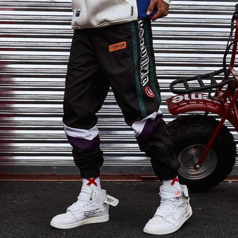 """Too Young"" Tracksuit Bottoms - BB Vintage Clothing"
