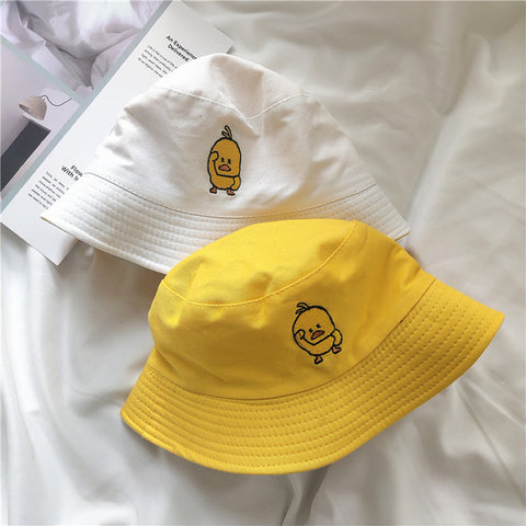 Summer Chick Bucket Hat - BB Vintage Clothing