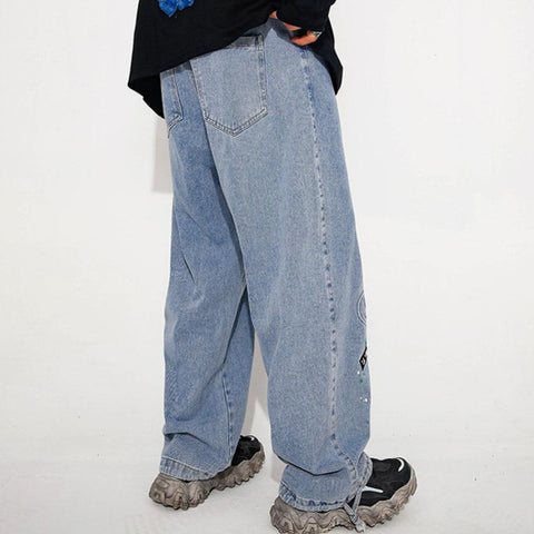 """Smile"" Jeans"