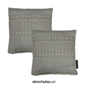 PACK 2X ALMOFADAS BLISS COMPORTA