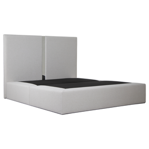 Cama Catherine Chrome