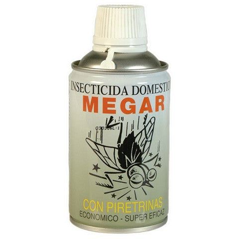 INSECTICIDA MEGARMATIC 250ml