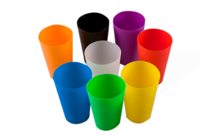 ECO-Vaso 40cl PERSONALIZABLE