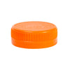 TAPON BOTELLA  PET NARANJA 200u