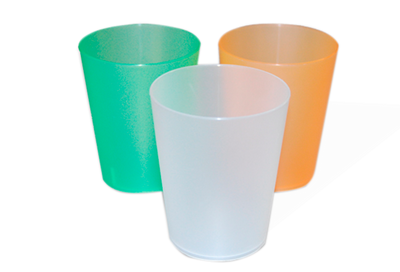 ECO-Vaso 20cl PERSONALIZABLE