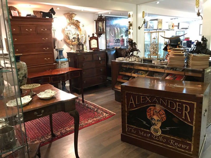 Its Black Friday at Antiques and Chic: Monday, Tuesday, Wednesday.....