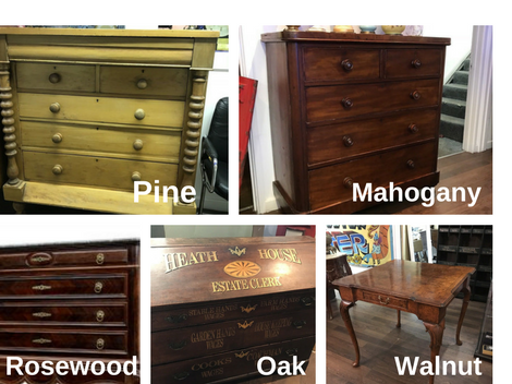Ultimate Guide to Antiques and Collectables with Crooksey - Episode 1 Furniture: drawers