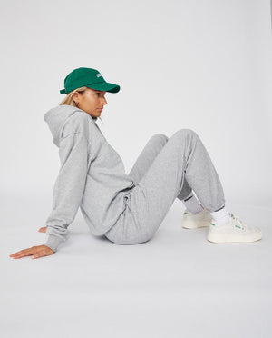 Adanola Essential Sweatpants - Grey Marl