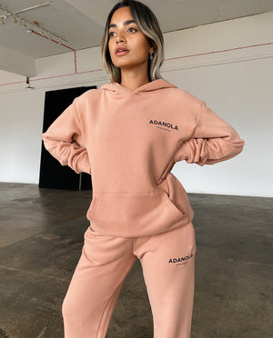 Load image into Gallery viewer, Adanola Essential Hoodie - Blush