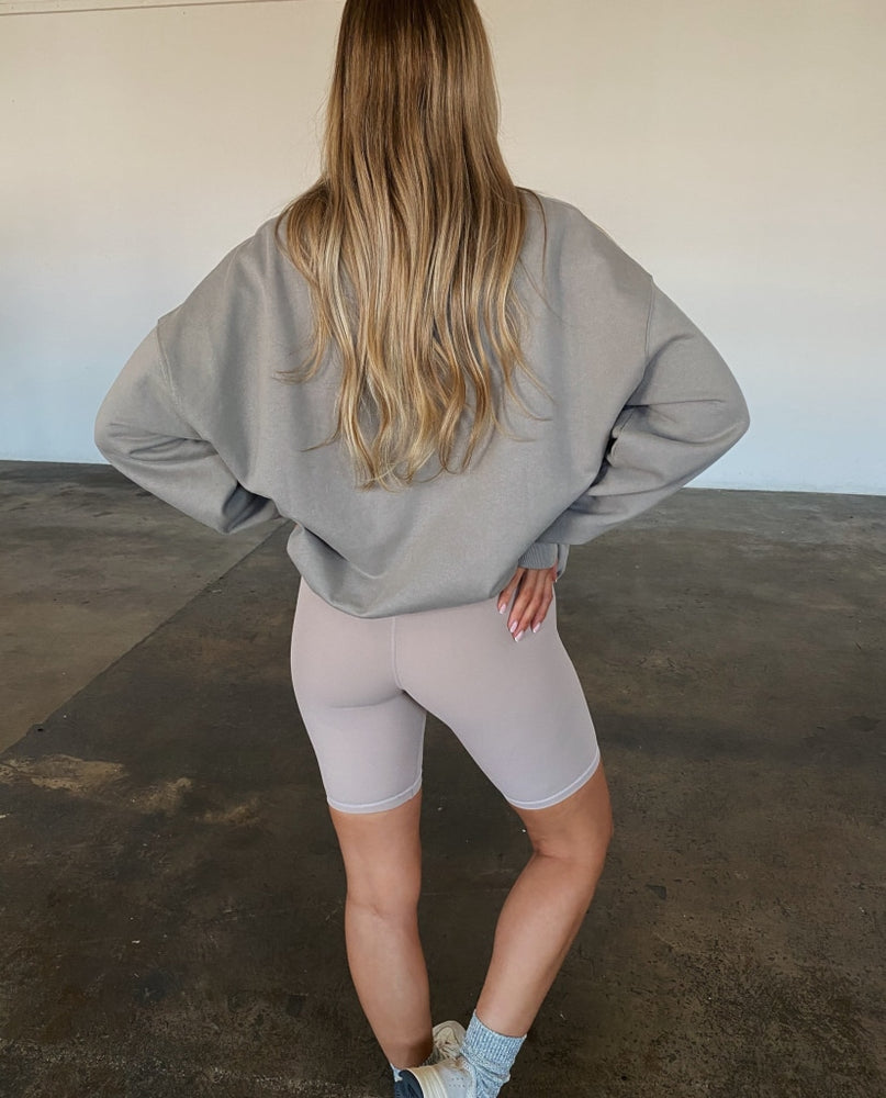 Load image into Gallery viewer, Ultimate Bike Shorts - Pale Nude