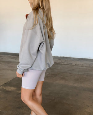 Ultimate Bike Shorts - Pale Nude