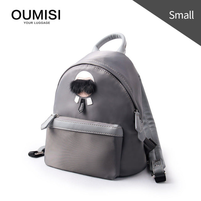 5a438e513914 Fashion Floral Pu Leather Backpack Women Embroidery School Bag For Teenage  Girls Brand Ladies Small Backpacks