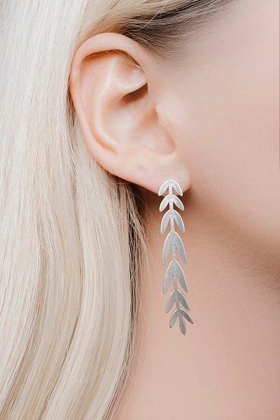 VARJO long earrings