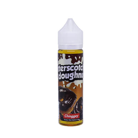 Vapechi | CHINGGEY - Butterscotch Doughnut