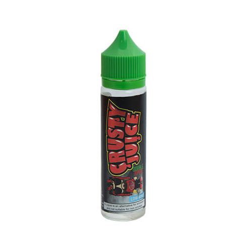 Vapechi | CRUSTY JUICE - Double Apple 60 ML - VAPECHI - Vapor E-Juice Store