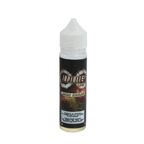 Vapechi | INFINITE JUICE - Banana Hazelnut 60 ML - VAPECHI - Vapor E-Juice Store