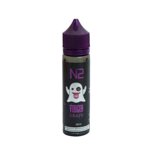 Vapechi | N2 - Virgin Grape 60 ML - VAPECHI - Vapor E-Juice Store