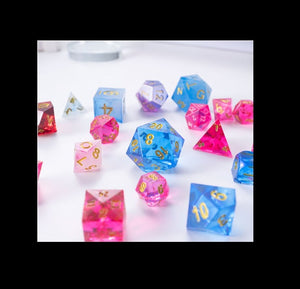 Dice mould | Silicon mould | 3D mould | UV resin mould | Resin mold | Resin art