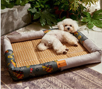 Summer pet bed | Pet mat | Cool pet mat | Cat bed | Dog bed
