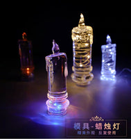 Candle mould | 3D mould | Silicon mould | UV resin moulds | Resin mould