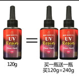 UV resin | Ultraviolet resin | Clear UV resin | Hard UV resin