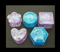 Trinket box mould | Container mould | Square mould | 3D mould