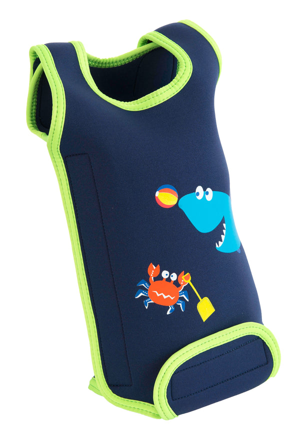 Baby Warma Wetsuit - Sharky