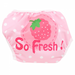 Swim Diaper - Strawberry