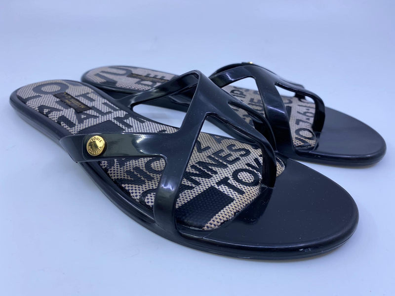 Articles de Voyages Print Sandals