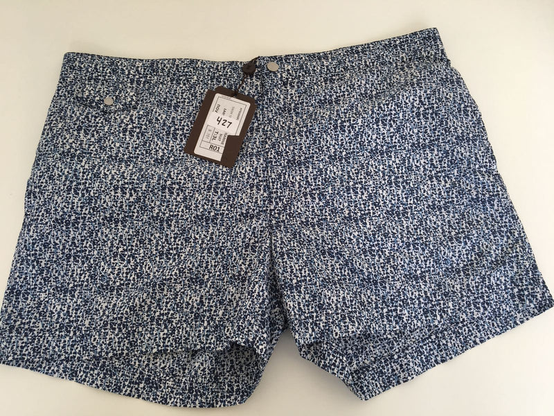 Louis Vuitton Paint Splash Swim Trunks - Luxuria & Co.
