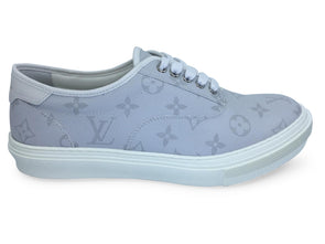 Louis Vuitton Trocadero Sneakers - Luxuria & Co.