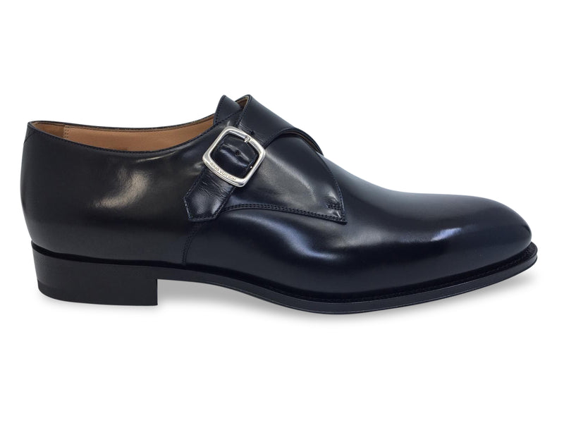 Louis Vuitton Marceau Buckle Shoe - Luxuria & Co.