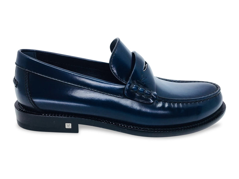 Graduation Loafer - Luxuria & Co.