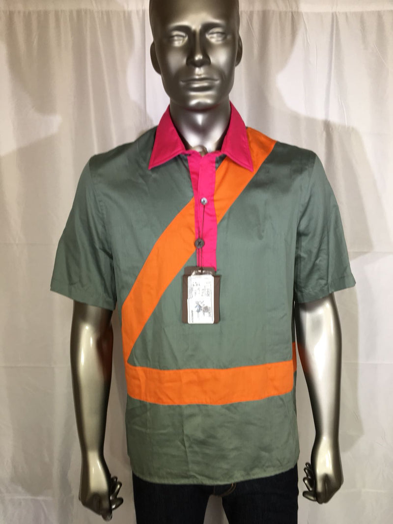 Louis Vuitton Jockey Polo - Luxuria & Co.