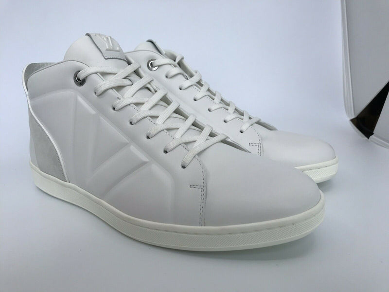 Louis Vuitton Fuselage Sneaker Boot - Luxuria & Co.
