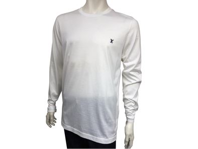 482511661c99 Louis Vuitton Classic Long Sleeve T-Shirt - Luxuria ...