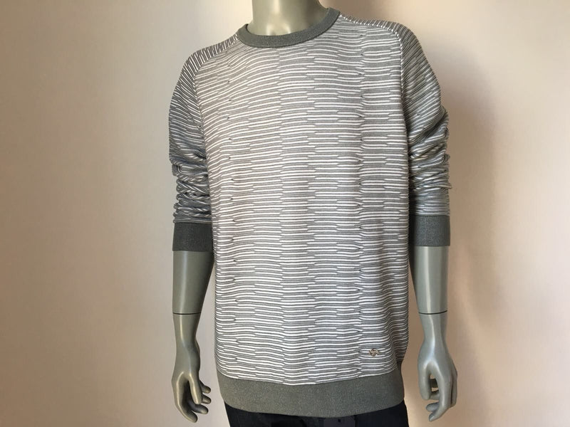 Louis Vuitton Epi Crewneck Sweater - Luxuria & Co.