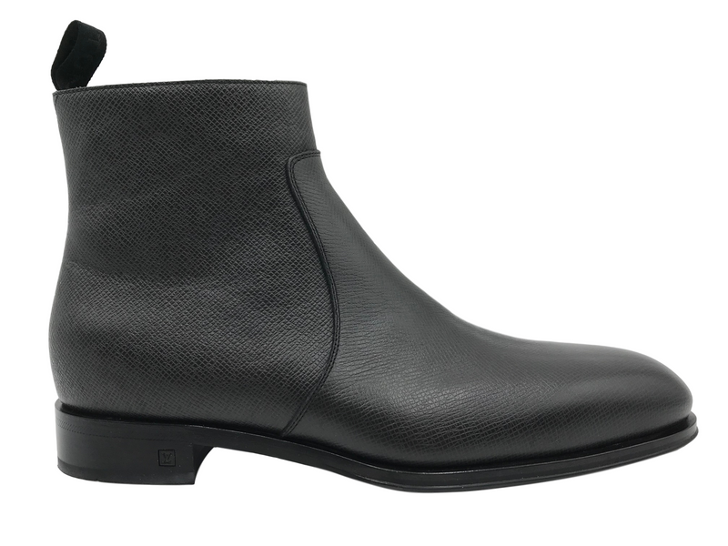 Louis Vuitton Wagram Ankle Boot - Luxuria & Co.