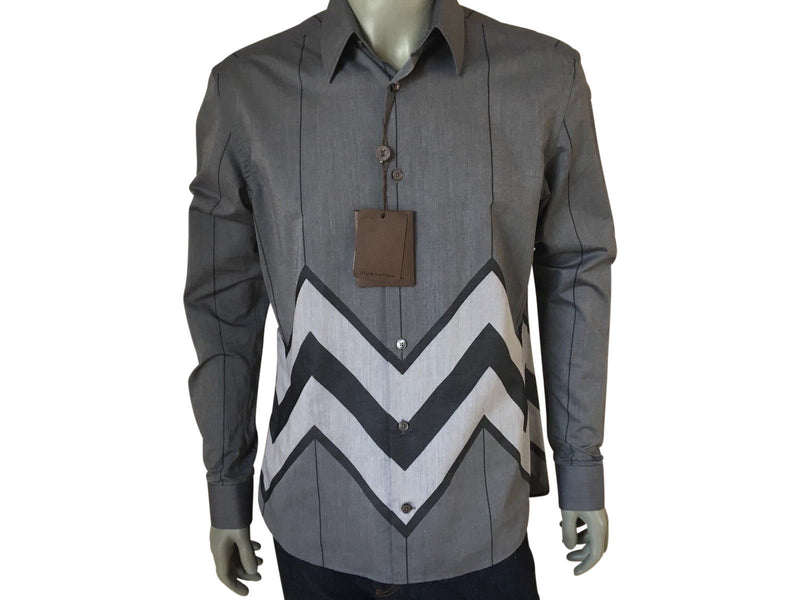Louis Vuitton Classic Collar Shirt - Luxuria & Co.