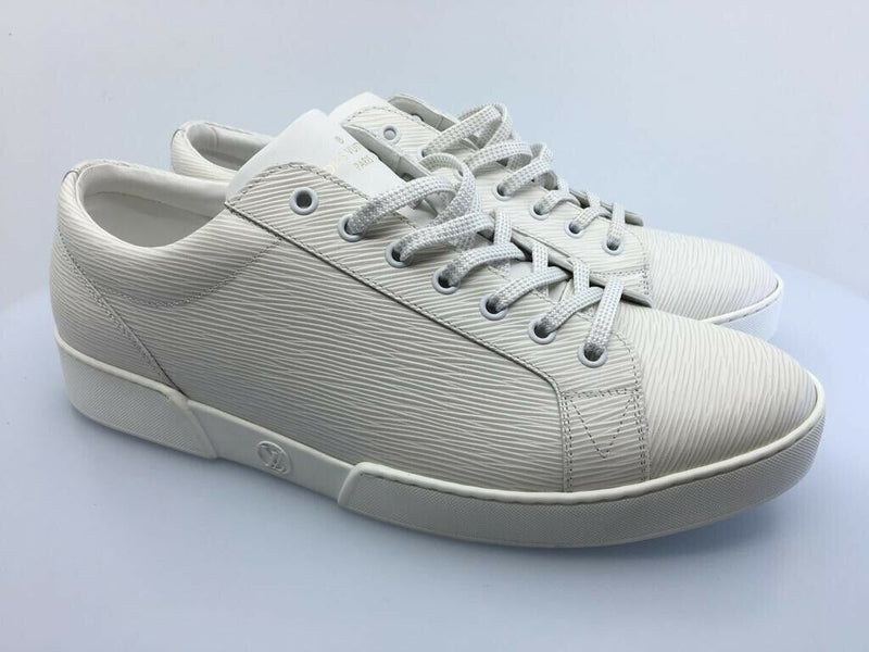 Louis Vuitton Concorde Sneaker - Luxuria & Co.