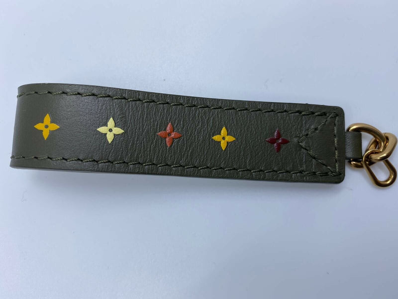 Louis Vuitton New Wave Zip Pull / Keychain - Luxuria & Co.
