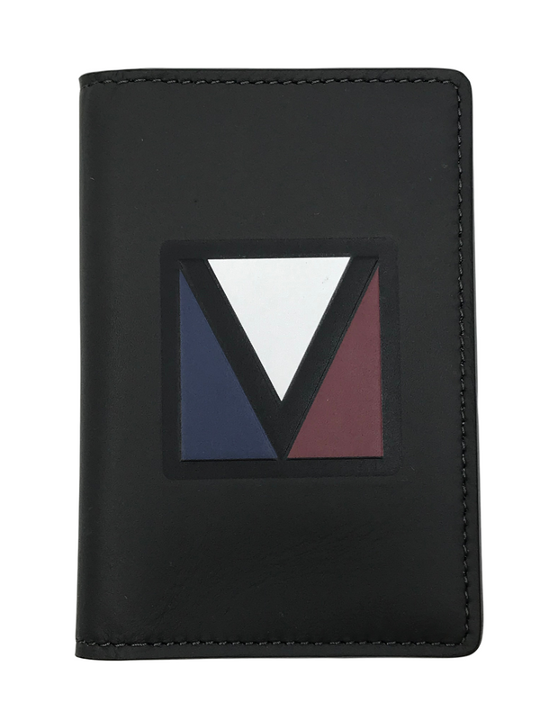 Louis Vuitton Pocket Organizer V Asphalt Card Holder - Luxuria & Co.
