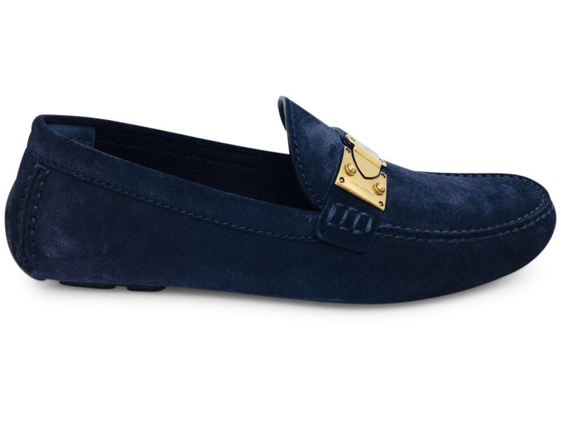 Louis Vuitton Racetrack Car Shoe - Luxuria & Co.