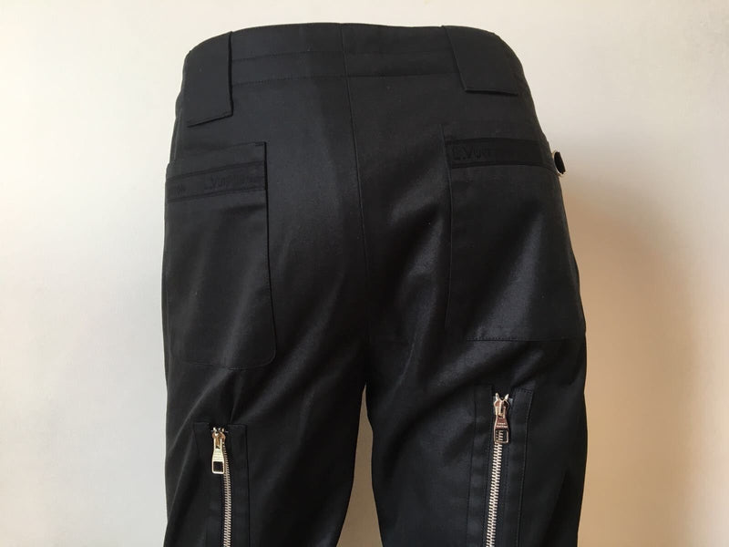 Louis Vuitton Parachute Trousers - Luxuria & Co.