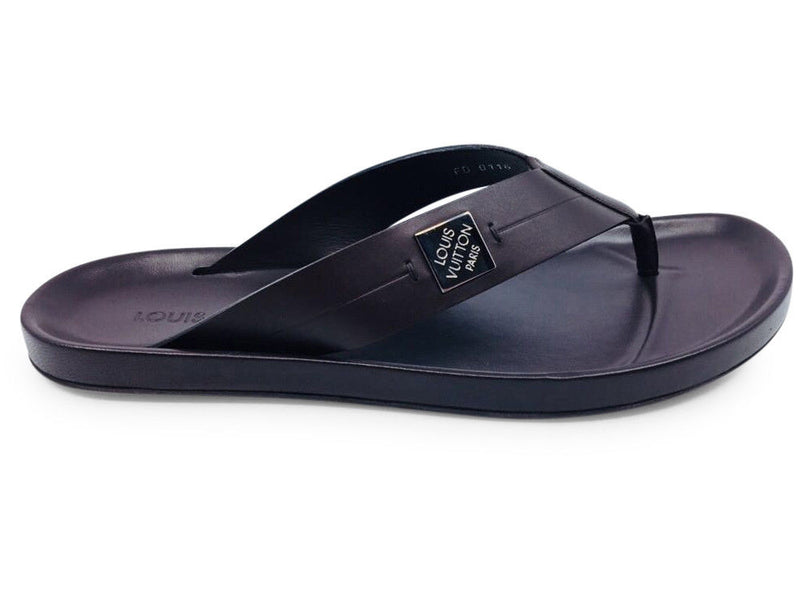 Louis Vuitton Pioneer Thong Sandal - Luxuria & Co.