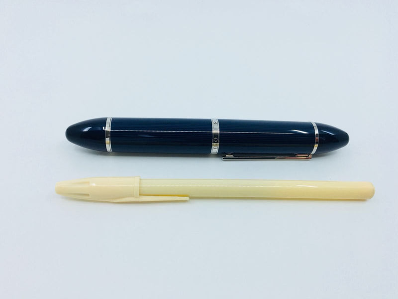 Louis Vuitton Fountain Pen Cargo Glacier - Luxuria & Co.