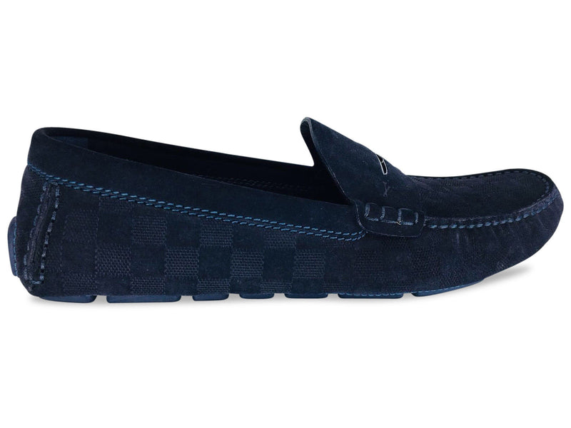 Louis Vuitton Shade Car Shoe - Luxuria & Co.